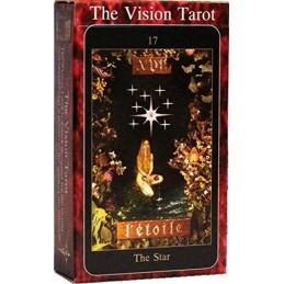 THE VISION TAROT - COLLECTIF