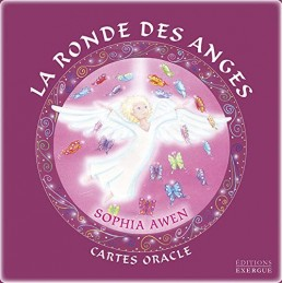 LA RONDE DES ANGES - SOPHIA AWEN
