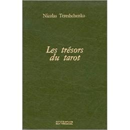 LES TRESORS DU TAROT - NICOLAS TERESHCHENKO