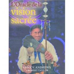 ORACLE DE LA VISION SACREE - LYNN ANDREWS