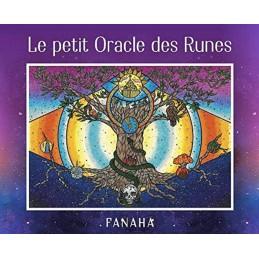 LE PETIT ORACLE DES RUNES - FANAHA