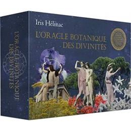 L ORACLE BOTANIQUE DES DIVINITES - IRIS HELINAC