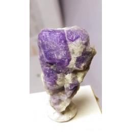 HACKMANITE 17 gr 85 carats