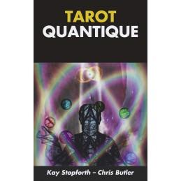 TAROT QUANTIQUE - KAY STOPFORTH - CHRIS BUTLER