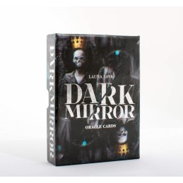 DARK MIRROR -LAURA SAVA