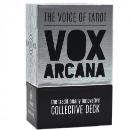 THE VOX OF ARCANA TAROT - COLLECTIVE