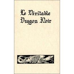 LE VERITABLE DRAGON NOIR