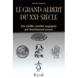 LE GRAND ALBERT XXI SIECLE