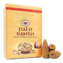 PALO SANTO - CONES - GREEN...