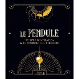 COFFRET PENDULE - LIVRE -...
