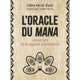 ORACLE DE MANA - SOPHIE HARRIS