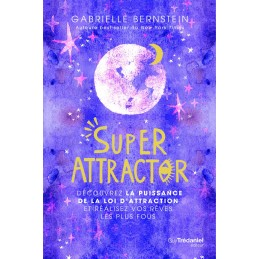 SUPER ATTRACTOR - GABRIELLE...