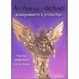 L Archange MICHAEL - Karine Malenfant