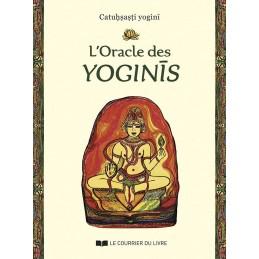 L ORACLE DES YOGINIS - CATUHSASTI YOGINI