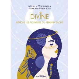 ORACLE DIVINE - MALORY MALMASSON