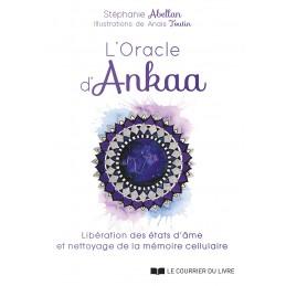 L ORACLE D ANKAA - STEPHANIE ABELLAN
