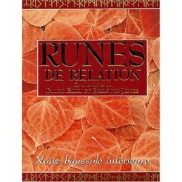 COFFRET - LES RUNES DE...