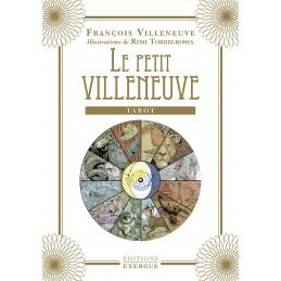 LE PETIT VILLENEUVE - FRANCOIS VILLENEUVE