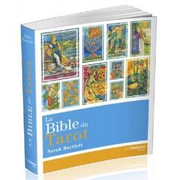 LA BIBLE DU TAROT - BARTLETT SARAH