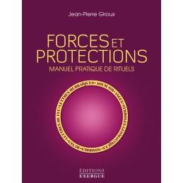 FORCES ET PROTECTIONS -...