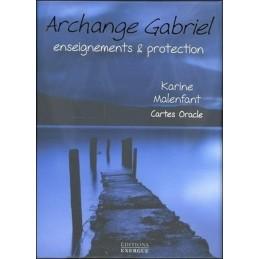 L Archange GABRIEL - Karine Malenfant