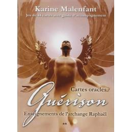 L Archange RAPHAEL - Karine Malenfant