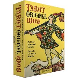 TAROT ORIGINAL 1909 RIDER WITE