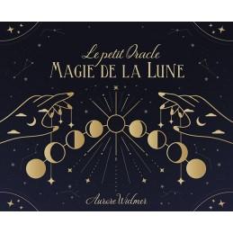 LE PETIT ORACLE MAGIE DE LA LUNE - AURORE WIDMER