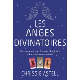 LES ANGES DIVINATOIRES -...