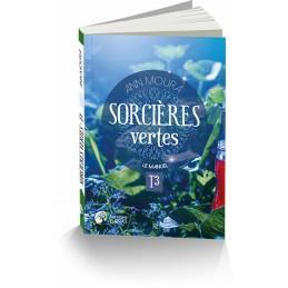 SORCIERES VERTES T3 - ANN...