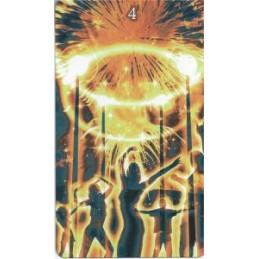 HEALING LIGHT TAROT - CHRISTOPHER BUTLER