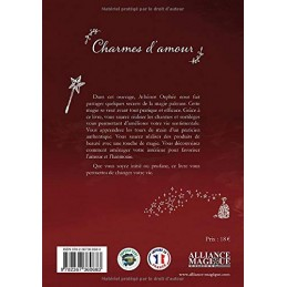 CHARMES D AMOUR - ATHENOS...