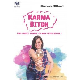 KARMA BITCH - STEPHANIE...