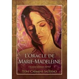 L ORACLE DE MARIE MADELEINE...