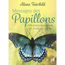 MESSAGES DES PAPILLONS -...