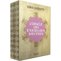 L ORACLE DES ENERGIES DIVINES - SONIA CHOQUETTE