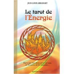 LE TAROT DE L ENERGIE -...