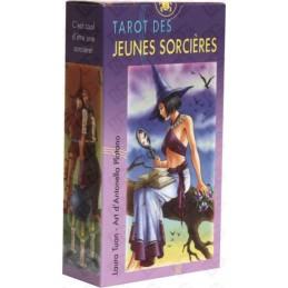 Tarot des Jeunes Sorcières