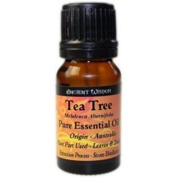 Huile Essentielle Arbre à thé / tea tree- 10ml