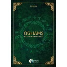 OGHAMS - DIANANN