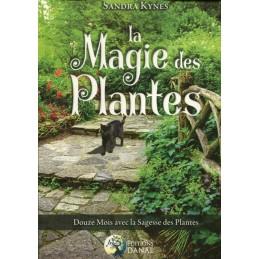 LA MAGIE DES PLANTES -...