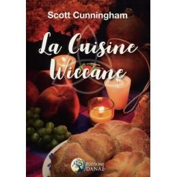 LA CUISINE WICCANE - SCOTT...
