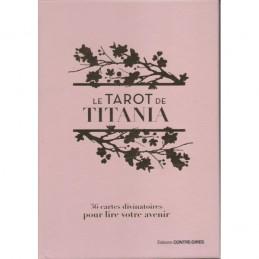 LE TAROT DE TITANIA -