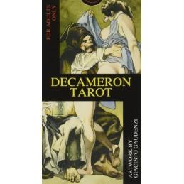 DECAMERON TAROT - GIACINTO...