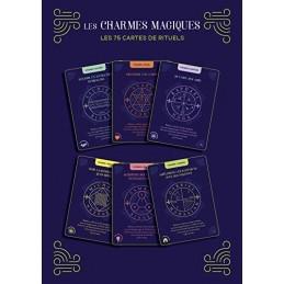 LES CHARMES MAGIQUES -...