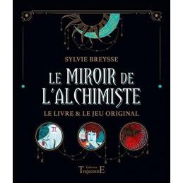 LE MIROIR DE L ALCHIMISTE -...