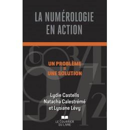 LA NUMEROLOGIE EN ACTION - LYDIE CASTELLS - NATACHA CALESTREME - LYSIANE LEVY