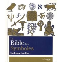 LA BIBLE DES SYMBOLES -...