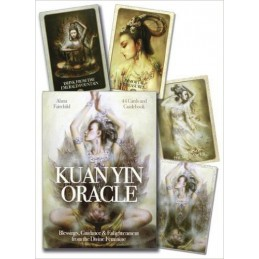 L'Oracle DE KUAN YIN