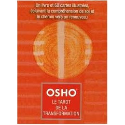 OSHO TAROT DE LA TRANSFORMATION